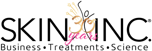 Skin Inc Logo