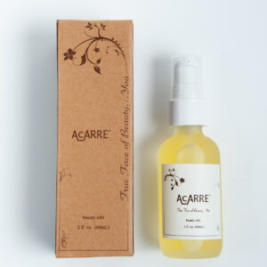 AcARRE Beauty Edit Product