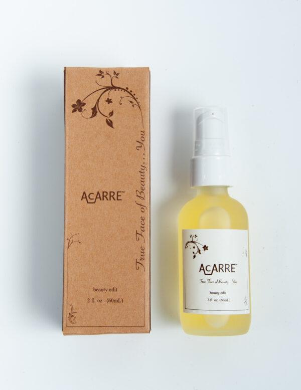 AcARRE Beauty Edit Product